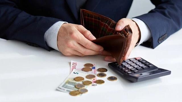 buat anda yang kesulitan ekonomi dan butuh modal usaha