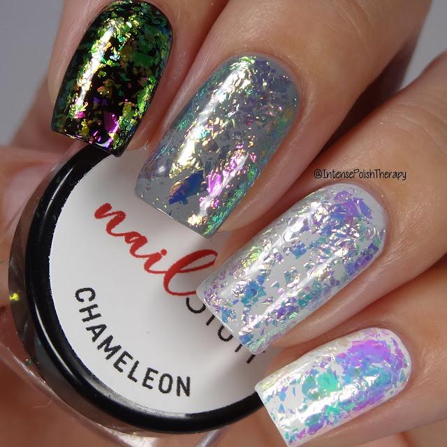 Nailstuff.ca - Chameleon