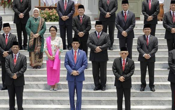 Gerakan Peduli UI Kirim Surat ke 5 Menteri Jokowi Soal Penolakan Statuta