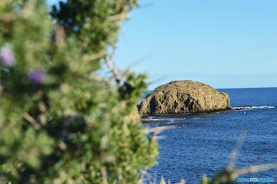 Peñón de la Isleta del Moro, Cabo de Gata