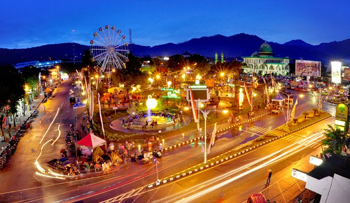 Wisata Malang