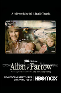 Allen contra Farrow (2021) [Latino-Ingles] [720P] [Hazroah]