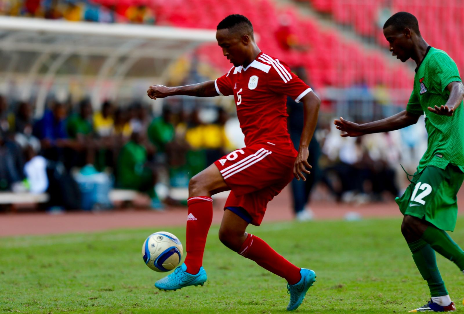 Morocco vs Namibia : Preview and Prediction,Betting Tips and