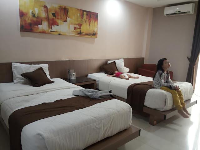 hotel safwah bintaro