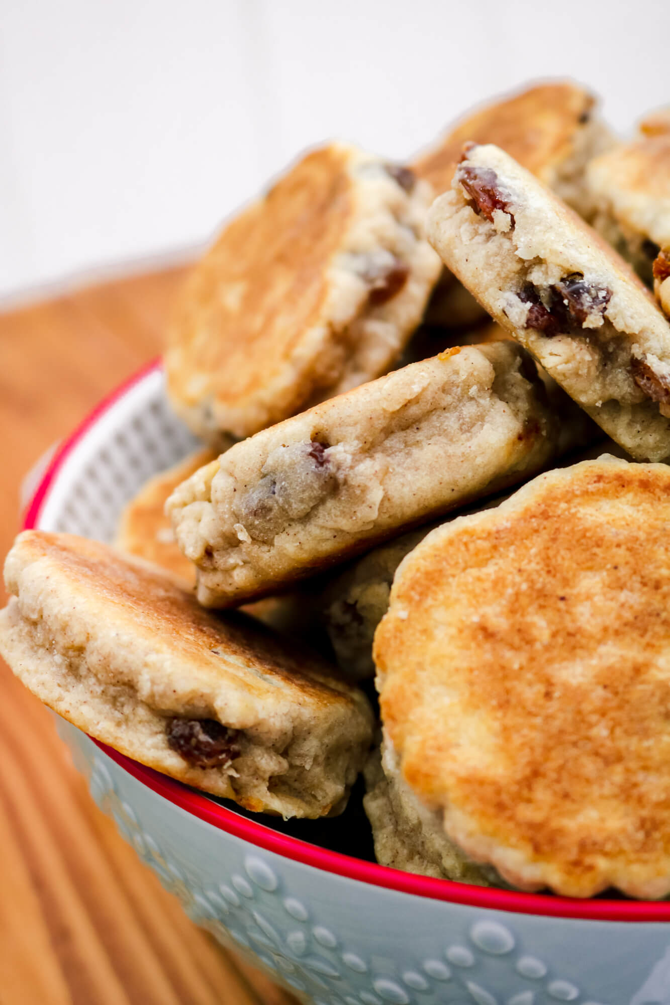 Ultimate Welsh Cakes | Take Some Whisks