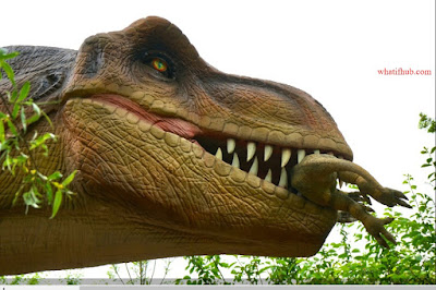 Dinosaurs ruled the world for 150 million years, what if Dinosaurs never lost it? How would life be? What if Dinosaurs Never Went Extinct?