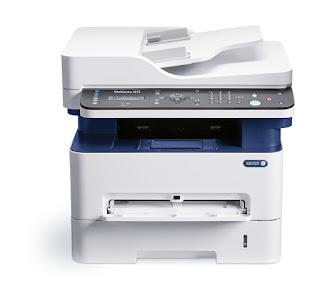 Xerox WorkCentre 3215 Driver Download