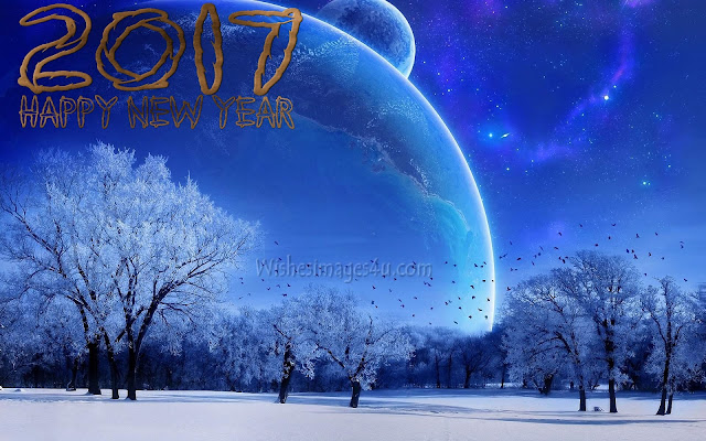 Happy New Year 2017 Best HD Nature Wallpapers Download Free For Desktop