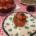 Tomates Farcies de Nize - Cocinas del Mundo (Niza)