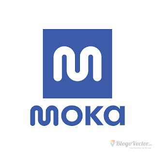 Moka Logo vector (.cdr)