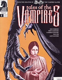 Tales of the Vampires