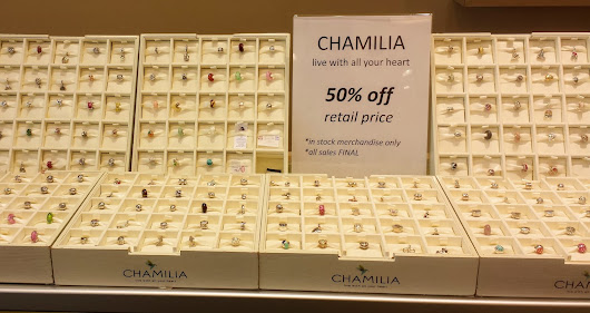 #CHAMILIA #CLOSEOUT ALERT! #Chicagoland You Are In Luck!!!