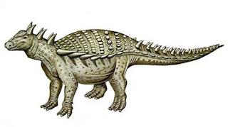 Acanthopholis Dinozoru Bilgi
