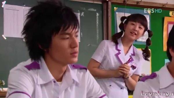 10 Drama Korea Terbaik Lee Min Ho, dari BFF sampai Secret Campus