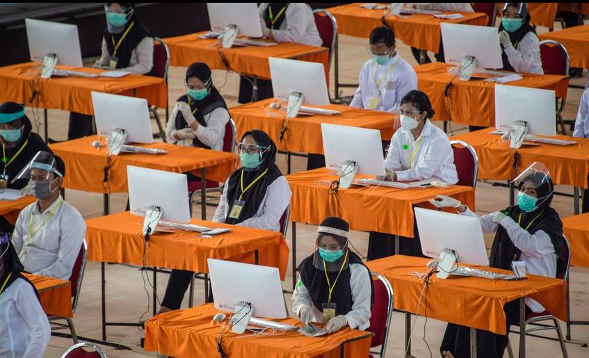 Catat, Tak Ada Penerimaan Guru PPPK Besar-besaran di 2022