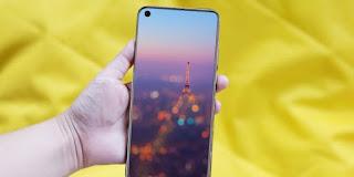 سعر ومواصفات Huawei nova 4, موبايل هواوي نوفا 4