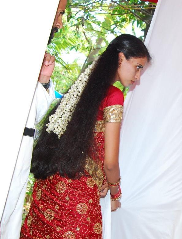 Indian Long Hair Site Indian Girls With Beautiful Long