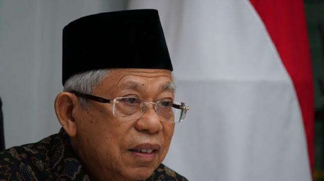 Jokowi Buka Izin Investasi Miras, Tengku Zul Sentil Maruf Amin: Bersuaralah