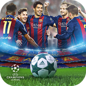 Download Permainan Sepak Bola yang lagi Ngetren - PES2017 -PRO EVOLUTION SOCCER- (Unreleased) APK