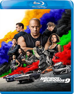 Fast & Furious 9 [2021] [2 IN 1] [BD25] [Oficial Latino 7.1]