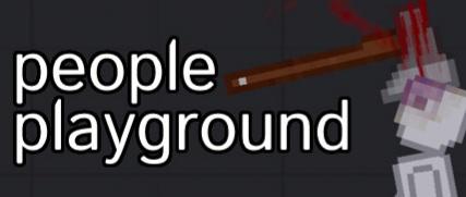 تحميل لعبة people playground للكمبيوتر مجانا