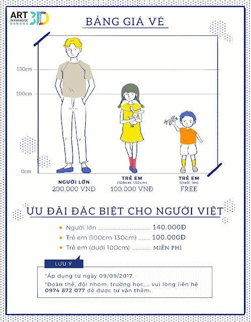 Khám phá top 10 địa điểm vui chơi dành cho trẻ em, gia đình tại Đà Nẵng