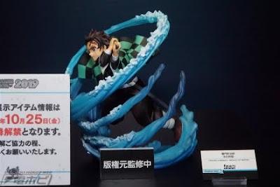 Figuarts ZERO Tanjirou Kamado, de Kimetsu no Yaiba