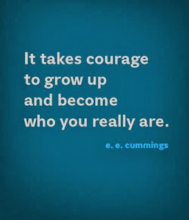 Barbara Christensen I Paleo Vegeo I Have The Courage To Grow Up