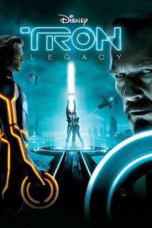 Tron: Legacy (2010) Jaburanime