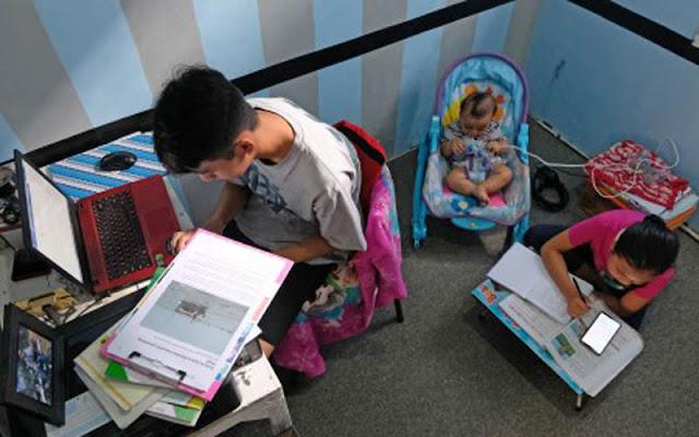 IGI: Kemendikbud Harus Ingatkan Guru Agar Tidak Memberi Banyak Tugas Kepasa Murid Selama PJJ