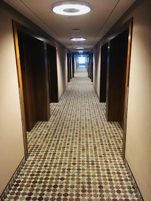 Hotel Hilton Garden Inn, Kraków, Polska