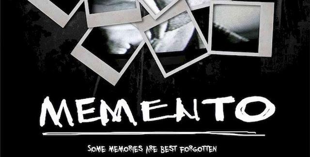 Memento movie