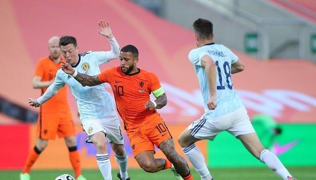 موعد مباراة اوكرانيا وهولندا في كأس الامم الاوروبيه