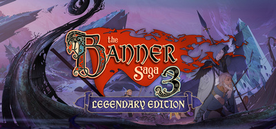 The Banner Saga 3 Legendary Edition-GOG