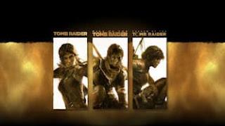 ثلاثية سلسلة Tomb Raider على PS4 و Xbox One قريبا