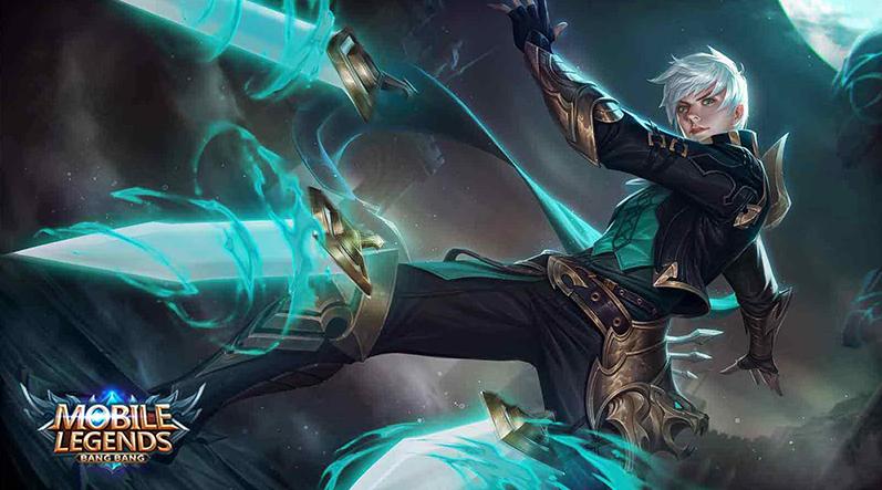 Kata-Kata yang Diucapkan Hero Gusion di Mobile Legends