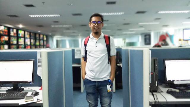 latihan bahasa inggris bersama mnc vision