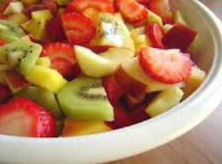 Memilih Cemilan Yang Sehat