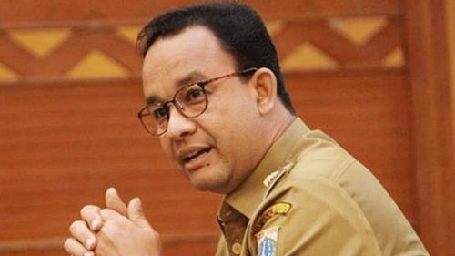 Wajar Anies Dilirik PDIP, Kerjanya di Jakarta Berhasil