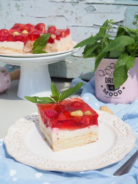 ciasto-grysikowe-z-owocami
