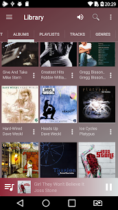 USB Audio Player PRO v5.5.2 [Paid] Apk