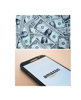 How much money can you make selling on amazon 2020