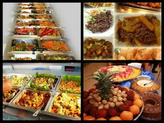 Jasa Catering Aqiqah