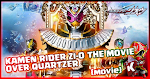 Kamen Rider Zi-O The Movie Over Quartzer Subtitle Indonesia (Movie)