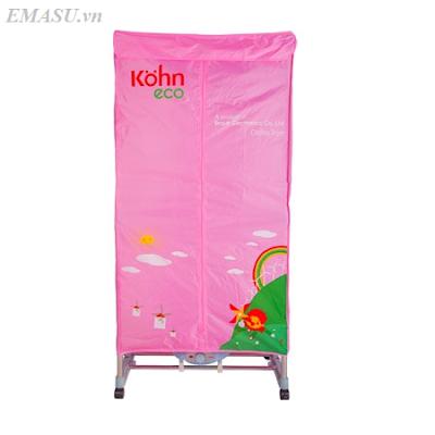 Nơi bán máy sấy quần áo Kohn Braun KS03 (KS-03) chính hãng, giá rẻ trên toàn quốc