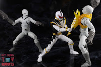 Power Rangers Lightning Collection Dino Thunder White Ranger 60