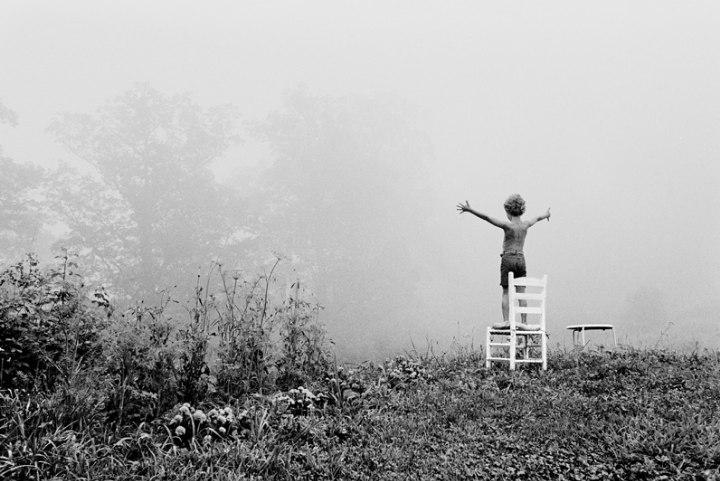 John Rosenthal, Photographer - Chair