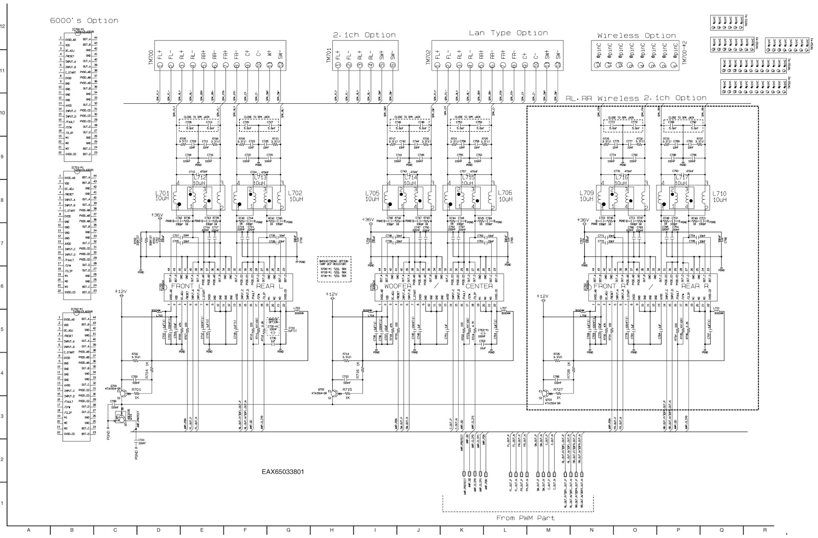 Lg Home Theater Wiring Diagrams   Dpdt Switch Reverse Wiring ...