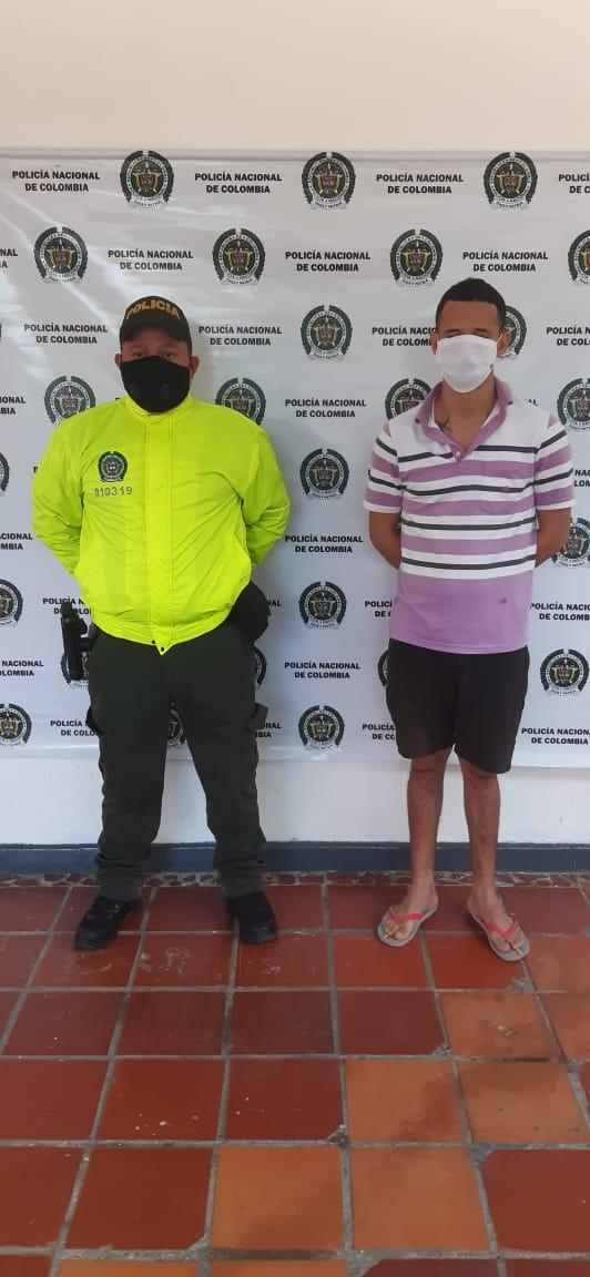 hoyennoticia.com, Le disparó en la boca para robarle en Aguachica