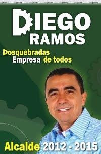 Resultado de imagen de Alcalde de Dosquebradas Diego Ramos